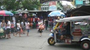Bobae Market