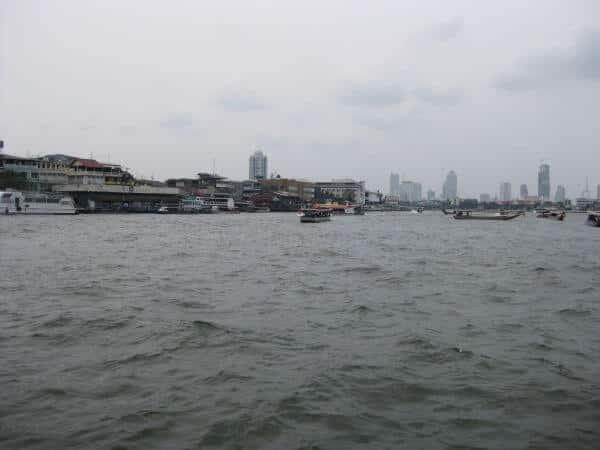 Chao Phraya