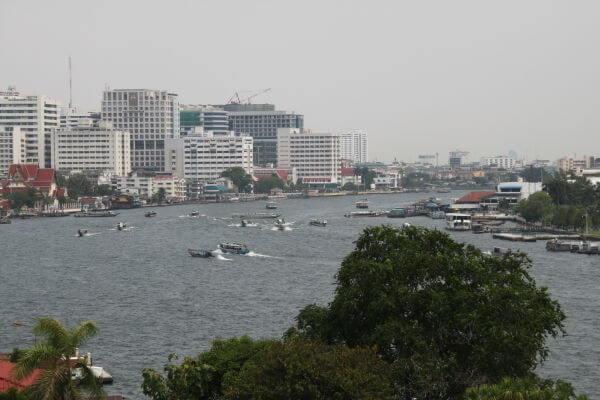 Mae Nam Chao Phraya
