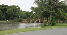 Chatuchak Park ©TK