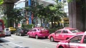 Deutschsprachige Touranbieter in Bangkok