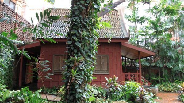 Jim-Thompson-Haus Bangkok