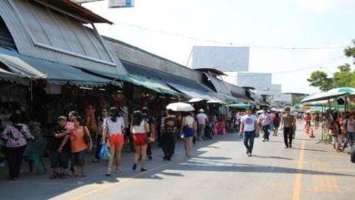 Chatuchak Wochenendemarkt