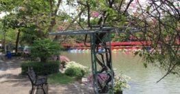 Bangkok Zoo in Dusit