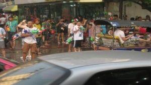 Feste in Thailand