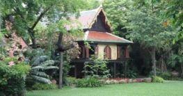 Suan Phakkat Palace