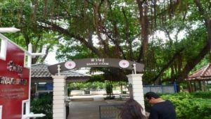 Schlangen Farm - Queen Saovabha Memorial Institute