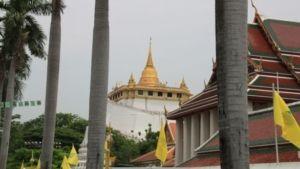 Wat Saket und Golden Mount