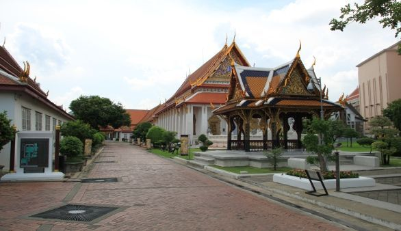 Nationalmuseum Bangkok