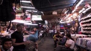 PatPong in Bangkok