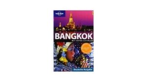 Lonely Planet Reiseführer Bangkok - Rezension