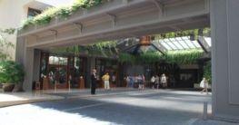Oriental Hotel in Bangkok