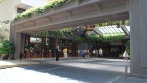 Mandarin Oriental Hotel in Bangkok