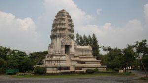 Geschichte Bangkoks