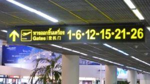 10 Tipps, um günstige Flüge nach Bangkok zu finden