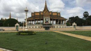 Top Sehenswürdigkeiten in Phnom Penh, die man gesehen haben sollte