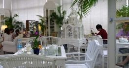 Agalico Tea Room