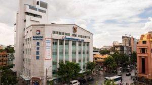 Die medizinische Versorgung in Bangkok