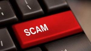 Scams und Betrugsmaschen in Bangkok
