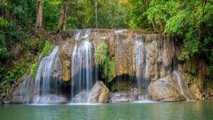 Khao Chamao Khao Wong Nationalpark