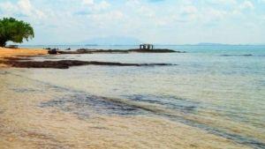 Die Koh Mun Inseln - Mu Koh Mun