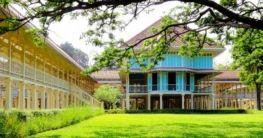 Mrigadayavan Palace