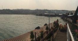 Saphan Mon Brücke