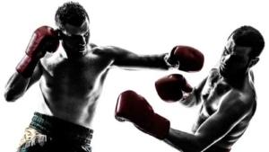 Thaiboxen - Muay Thai Fights in Bangkok