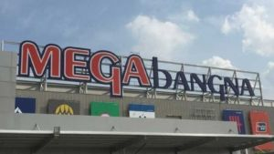 MEGABangna Shopping Mall
